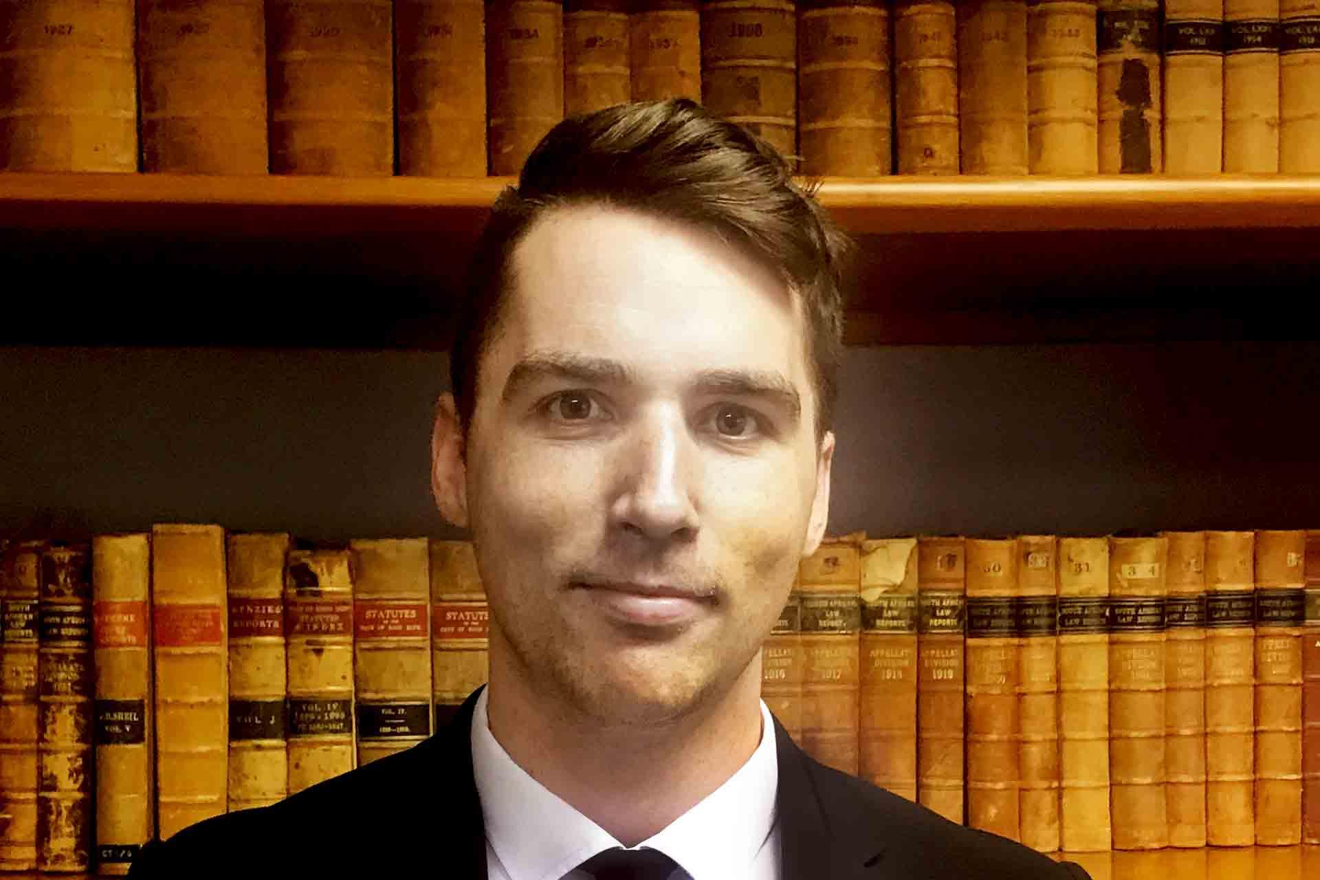 Cameron Prenter